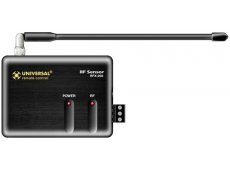 Universal Remote Control - URC-RFX-250 - Remote Controls