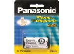 Panasonic - HHR-P105A - Cordless Phone Batteries