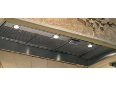 Monogram - ZVC48LSS - Custom Hood Ventilation