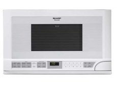 Sharp - R-1211 - Over The Counter Microwaves