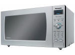 Panasonic - NN-SD797S - Microwaves