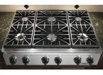 Dacor - EG366SSCH - Gas Cooktops