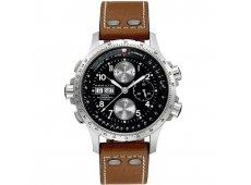 Hamilton - H77616533 - Mens Watches