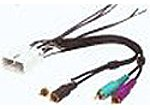 Metra - 70-8113 - Car Harness