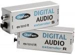 Gefen - EXT-DIGAUD-141 - Audio/Video Distribution