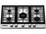 KitchenAid - KFGS306VSS - Gas Cooktops