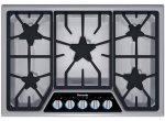 Thermador - SGSX305FS - Gas Cooktops