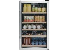 GE - GVS04BDWSS - Wine Refrigerators and Beverage Centers