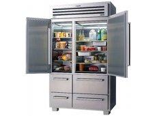 Sub-Zero - 648PRO - Built-In Side-by-Side Refrigerators