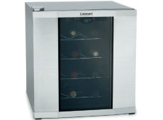 Cuisinart - CWC-1600 - Wine Refrigerators and Beverage Centers