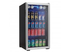 Danby - DBC120BLS - Wine Refrigerators and Beverage Centers