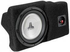JL Audio - SB-GM-HUMRH3/10W1V3 - Vehicle Specific Sub Enclosures