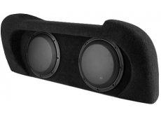 JL Audio - SB-N-350/10W3V3 - Vehicle Specific Sub Enclosures