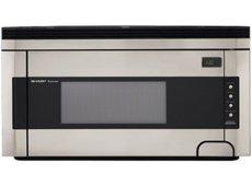 Sharp - R-1514 - Over The Range Microwaves