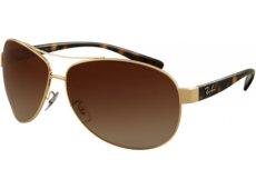 Ray-Ban - RB3386 001/13 - Sunglasses