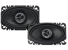 Kenwood - KFC-X463C - 4 x 6 Inch Car Speakers