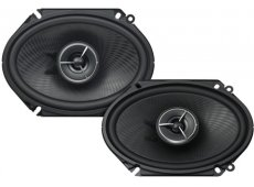 Kenwood - KFC-X683C - 5 x 7 Inch and 6 x 8 Car Speakers