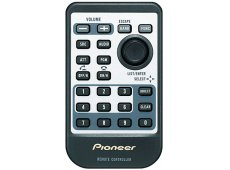 Pioneer - CDR510 - Mobile Remote Controls