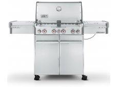 Weber - 7170001 - Liquid Propane Gas Grills