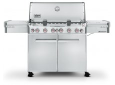 Weber - 7370001 - Liquid Propane Gas Grills