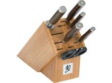 Shun - TDMS 0700 - Knife Sets