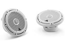 JL Audio - M770-CCX-CG-WH - Marine Audio Speakers