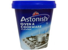 Rohl - ASTONISH - Appliance & Household Cleaners
