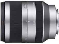Sony - SEL18200 - Lenses