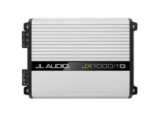 JL Audio - JX1000/1D - Car Audio Amplifiers