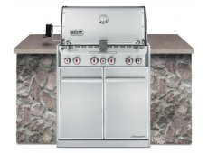 Weber - 7260001 - Built-In Grills