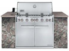 Weber - 7460001 - Built-In Grills
