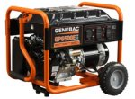 Generac - 5940 - Power Generators