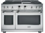 GE Monogram - ZGP484NGRSS  - Gas Ranges
