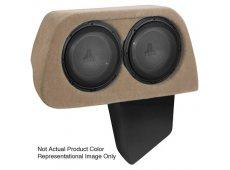 JL Audio - 94484 - Vehicle Specific Sub Enclosures