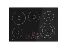LG - LCE3010SB  - Electric Cooktops