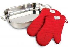 All-Clad - 00830 - Roasters & Lasagna Pans