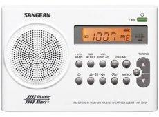 Sangean - PR-D9W - Clocks & Personal Radios