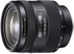 Sony - SAL-1650 - Lenses