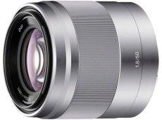 Sony - SEL-50F18 - Lenses