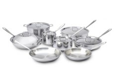 All-Clad - 8400000256 - Cookware Sets