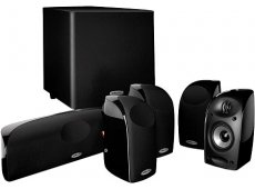 Polk Audio - TL1600 - Home Theater Speaker Packages