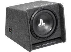 JL Audio - CP112-W0V3 - Vehicle Sub Enclosures