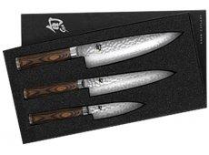 Shun - TDMS0300 - Knife Sets