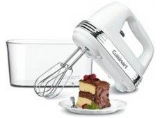 Cuisinart - HM90S - Mixers