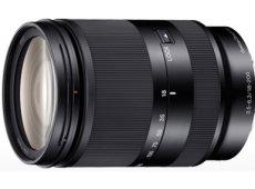 Sony - SEL18200LE - Lenses
