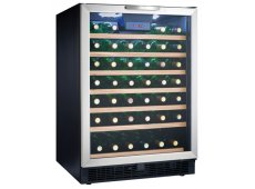 Danby - DWC508BLS - Wine Refrigerators and Beverage Centers