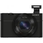 Sony RX100 Black CyberShot Digital Camera