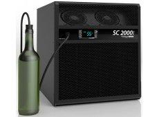 WhisperKOOL - SC 2000I - Wine Refrigerators and Beverage Centers