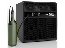 WhisperKOOL - SC 4000I - Wine Refrigerators and Beverage Centers