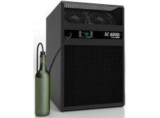 WhisperKOOL - SC 6000I - Wine Refrigerators and Beverage Centers